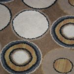 Area rug in excellent clean condition