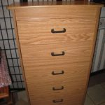 Tall 5-drawer Chest