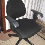 Black Computer/Office Chair