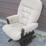 Shermag Gliding Chair