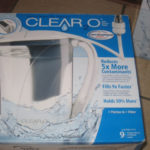 Clear2-O Water Filtration Pitchers