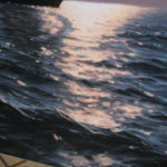 Large Oil Painting Print