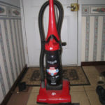 2 Dirt Devil Vacuums