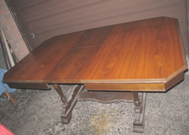 10 Person Dining Table